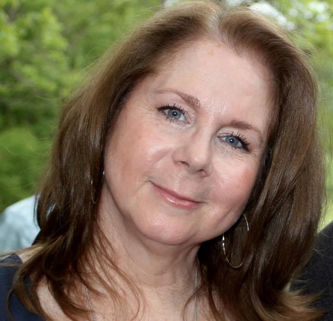 Profile Photo Deborah Jackson