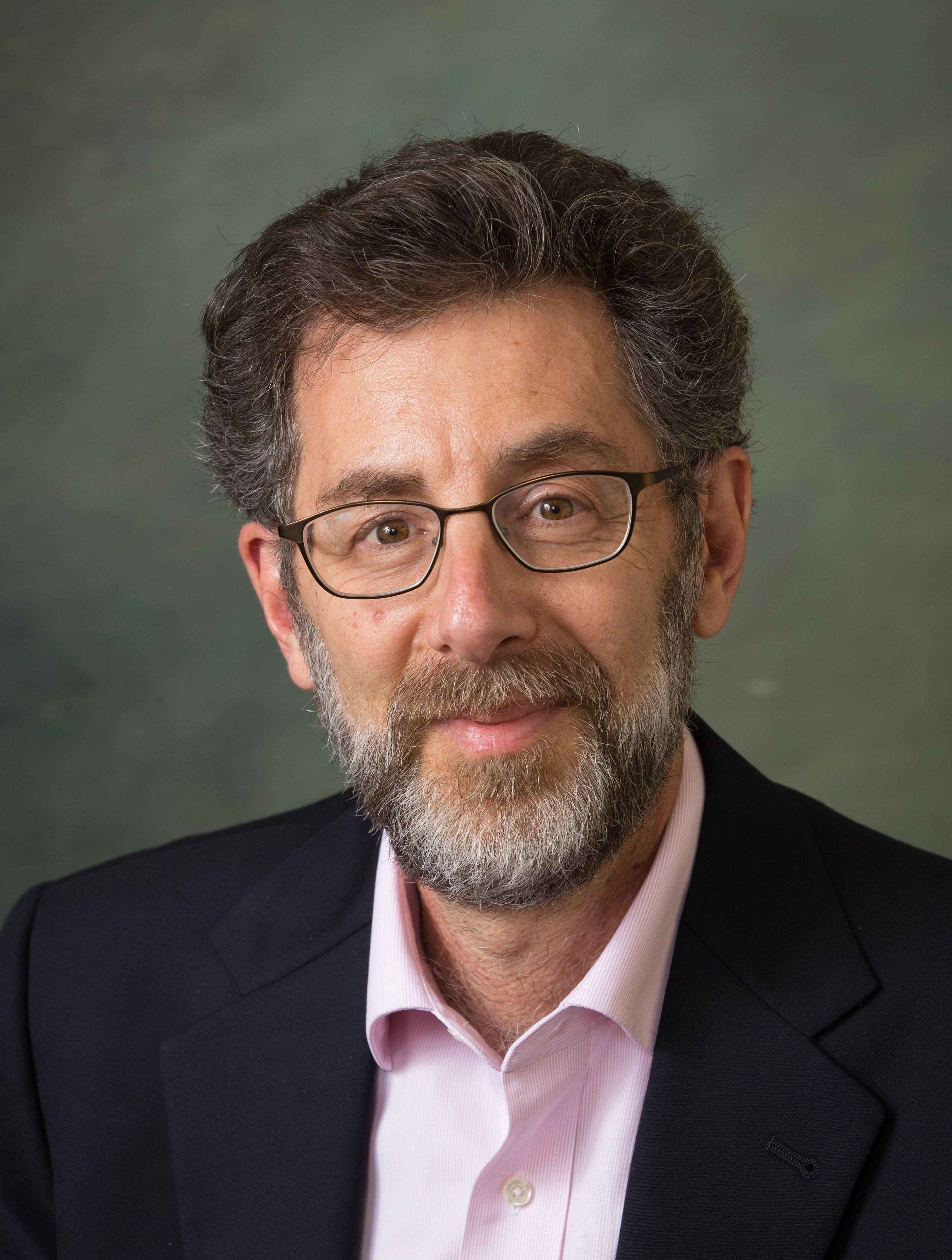 Photo of Robert Levine