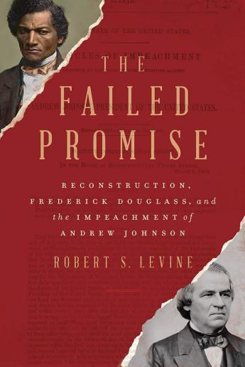 A Failed Promise Robert Levine cover